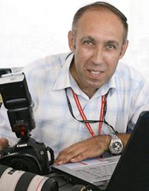Аносов Владимир, Краснодар, краснодарский творческий фотоцентр,